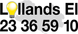Lollands El Logo